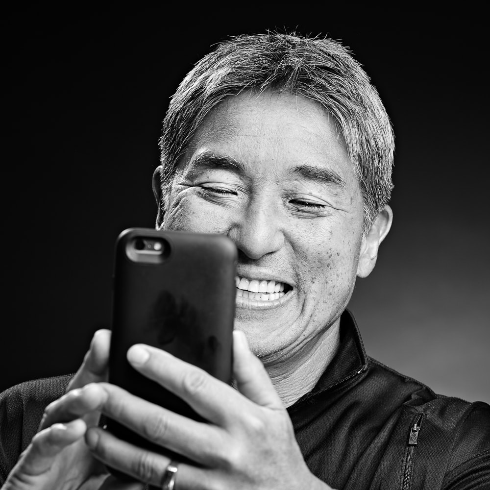 Go to Guy Kawasaki's profile