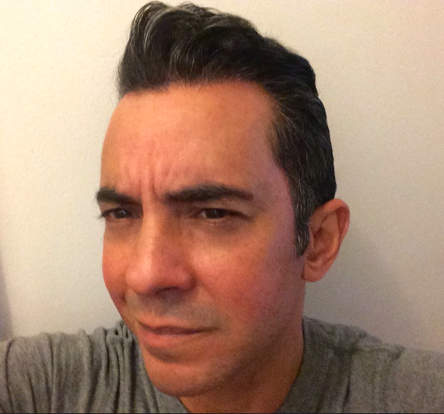 Go to michael rios's profile