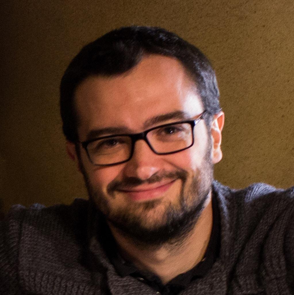 Avatar of user Julien Millet
