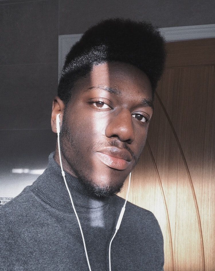 Avatar of user Joseph Esapa