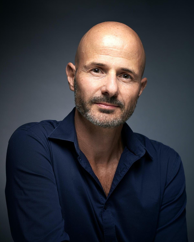 Avatar of user Fabien Bazanegue
