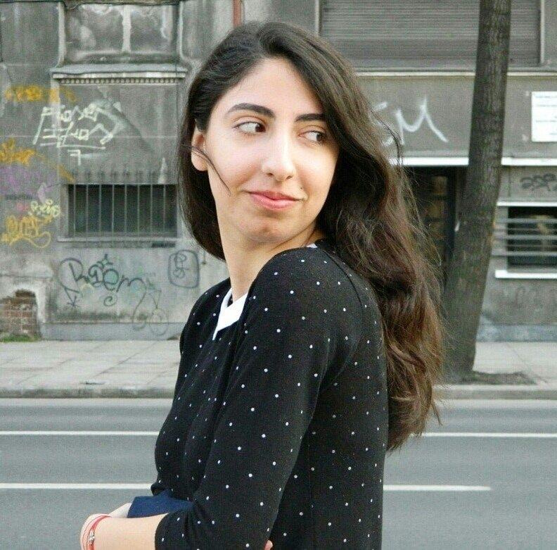 Go to Sabina Sturzu's profile