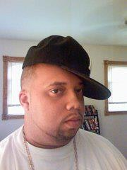 Go to Aaron Robinson's profile
