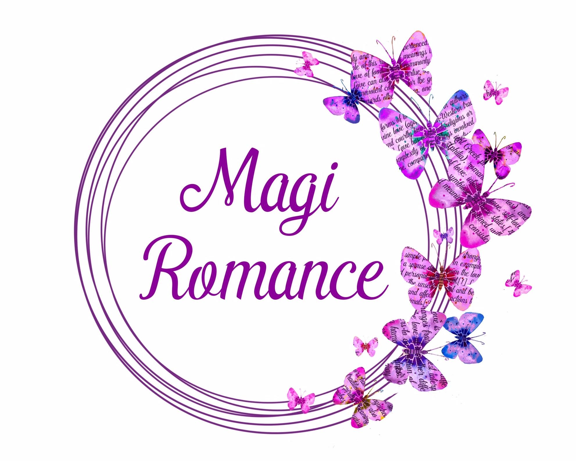 Go to Magi Romance's profile