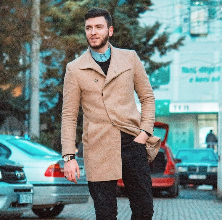 Go to Fatos Bytyqi's profile