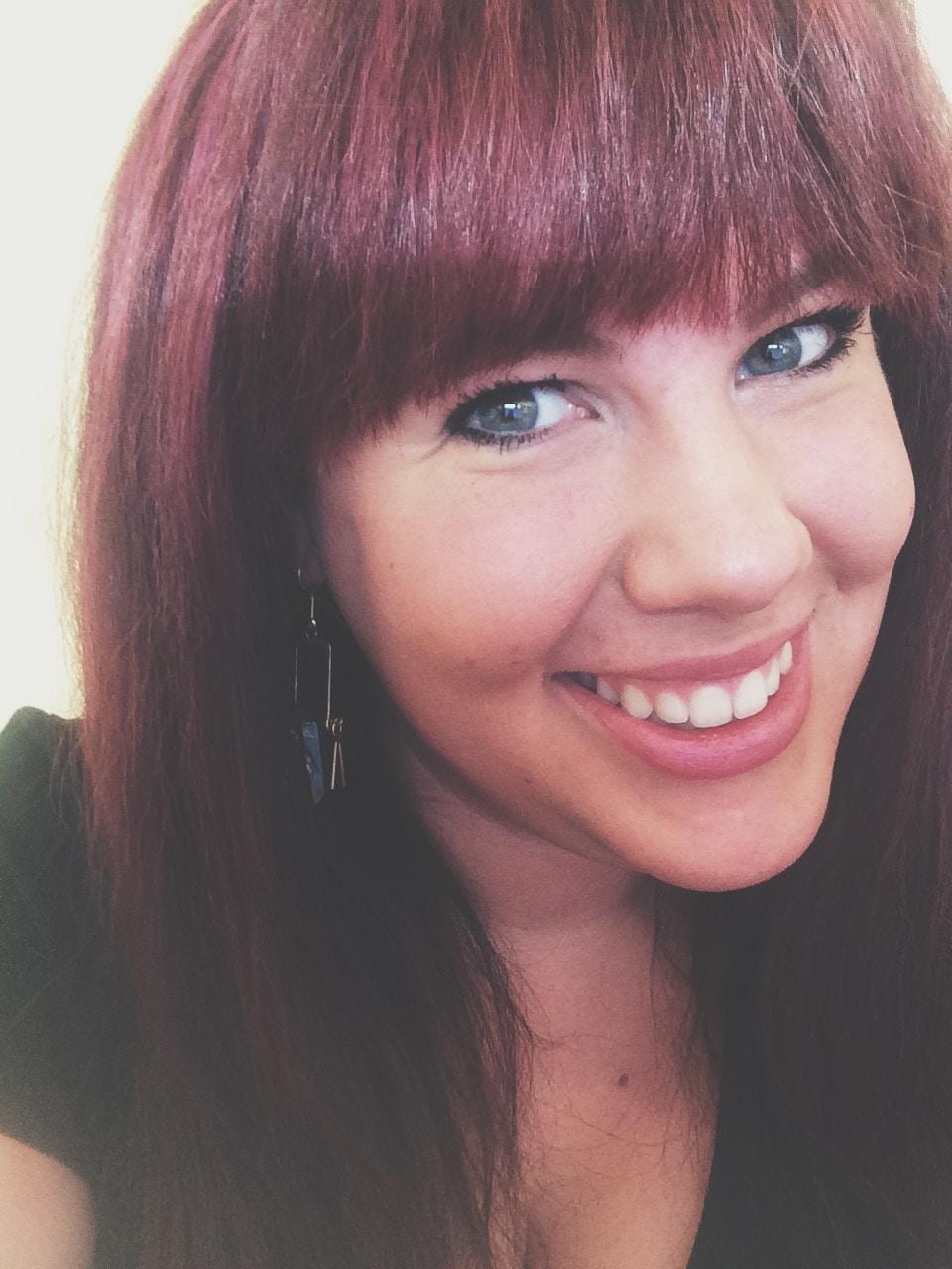 Go to Marissa Price's profile
