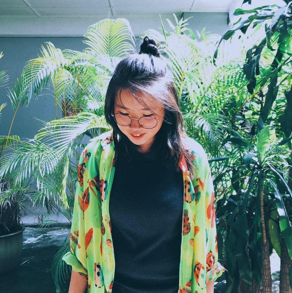 Avatar of user Krystal Ng