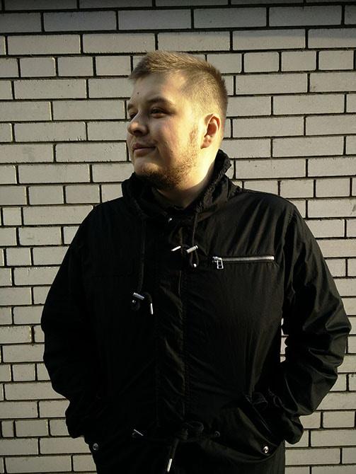 Go to Alexey D's profile