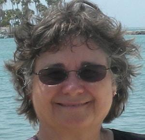 Avatar of user Pam B. Newberry