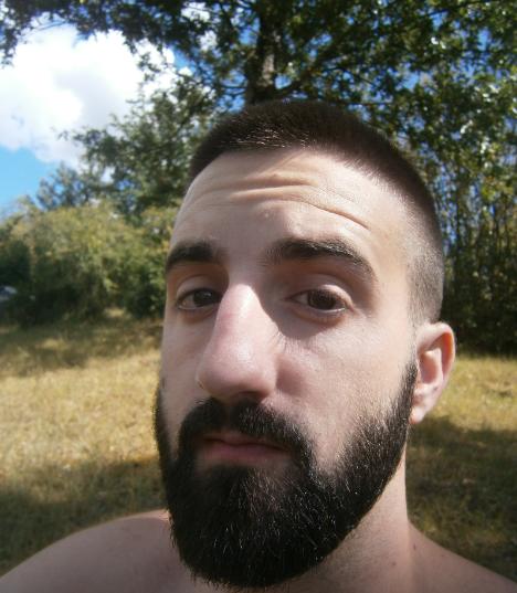 Go to Milos Bojovic's profile
