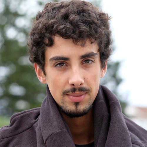 Go to João Silva's profile