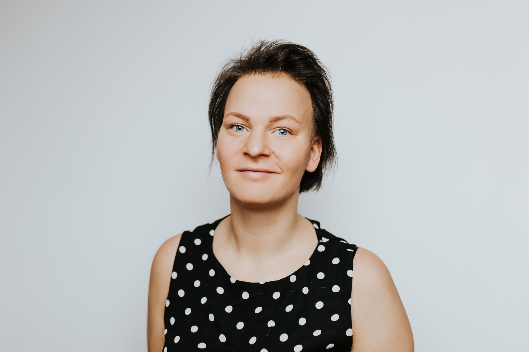 Avatar of user Lucija Ros
