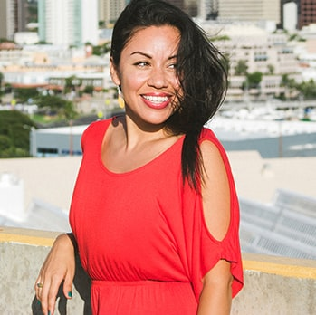 Avatar of user Marissa Rodriguez