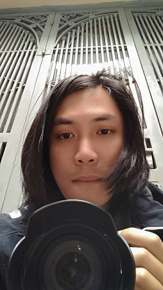 Avatar of user Trung Thanh