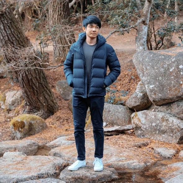 Avatar of user Shawnn Tan