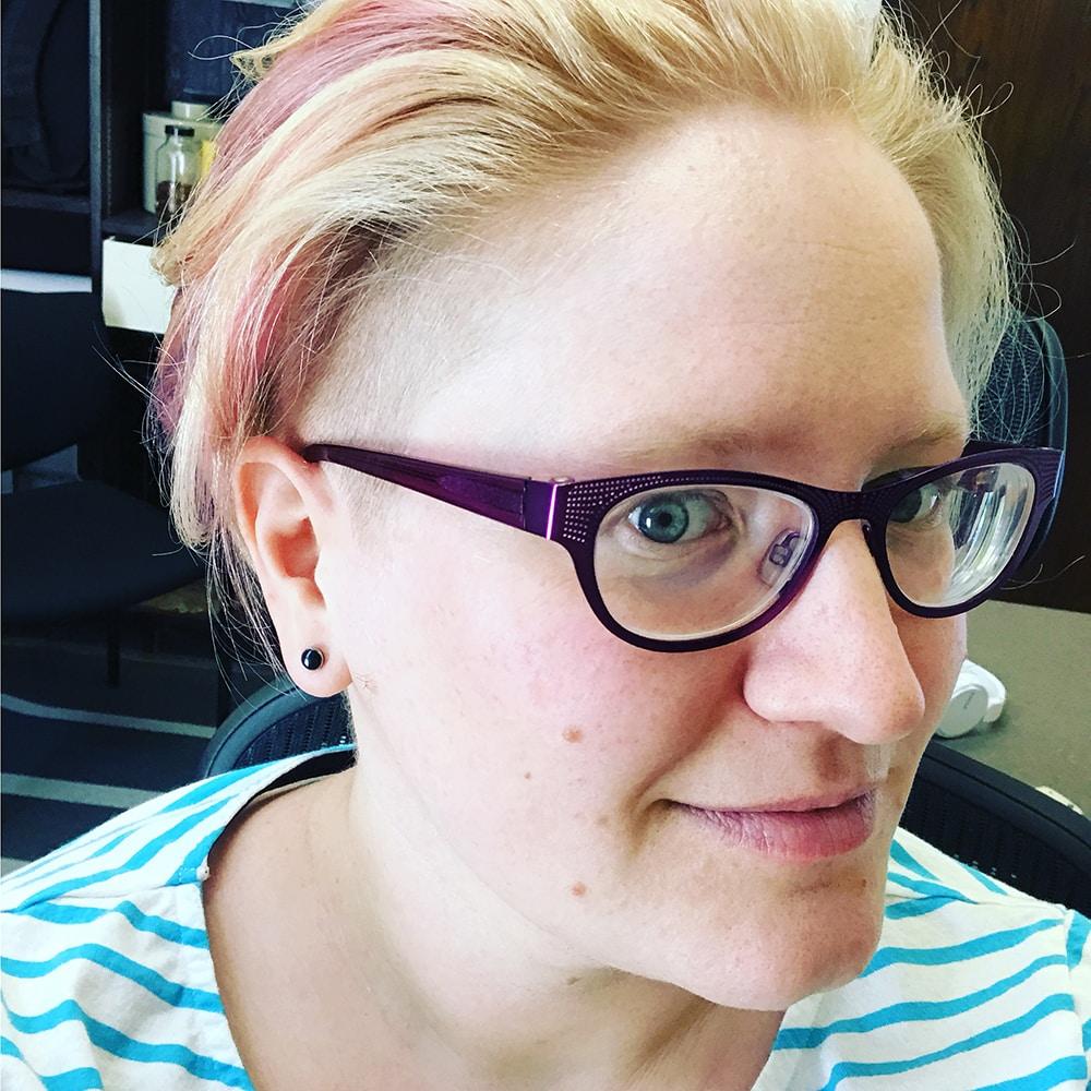 Avatar of user Sarah Von