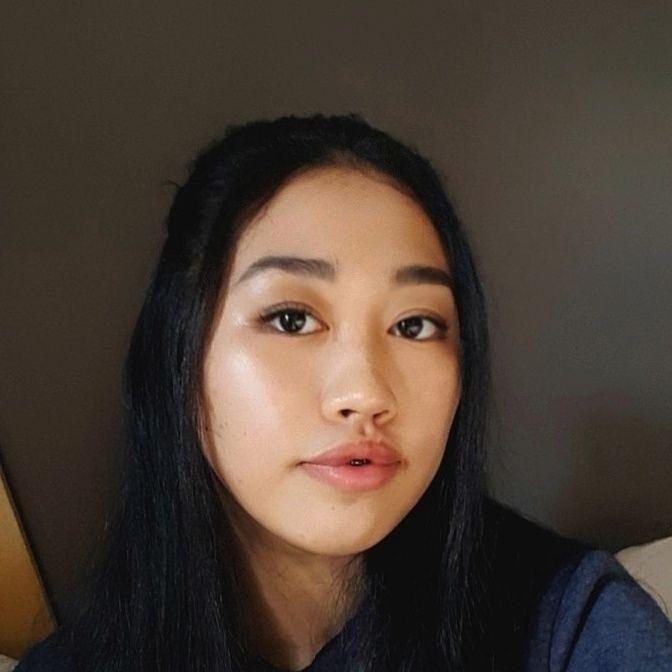 Go to Celine Sayuri Tagami's profile