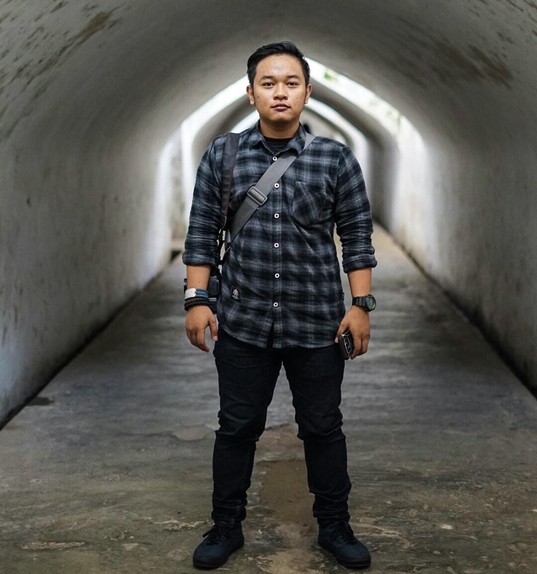 Go to Aldino Hartan Putra's profile