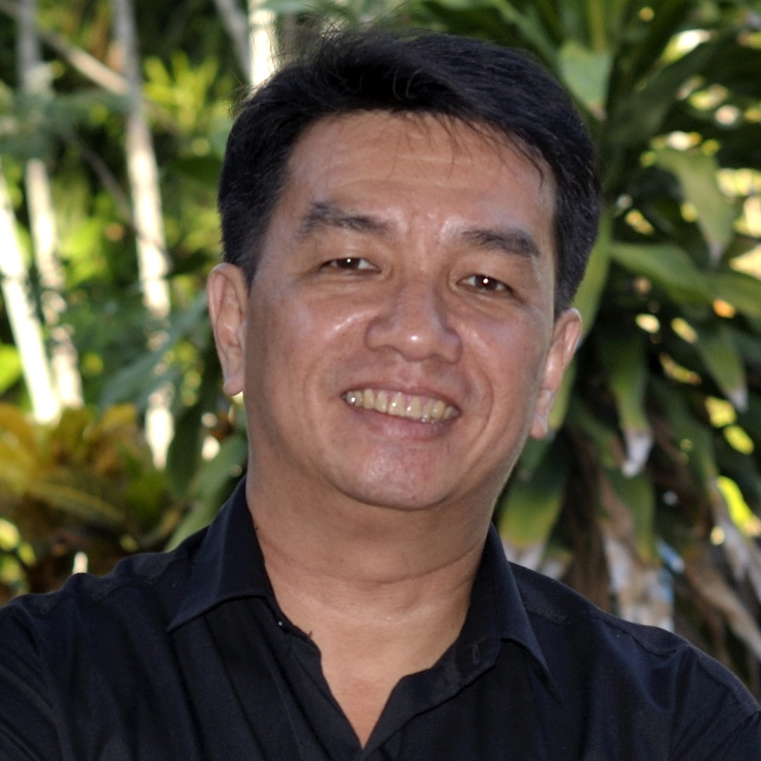 Go to Raymund Sugay's profile