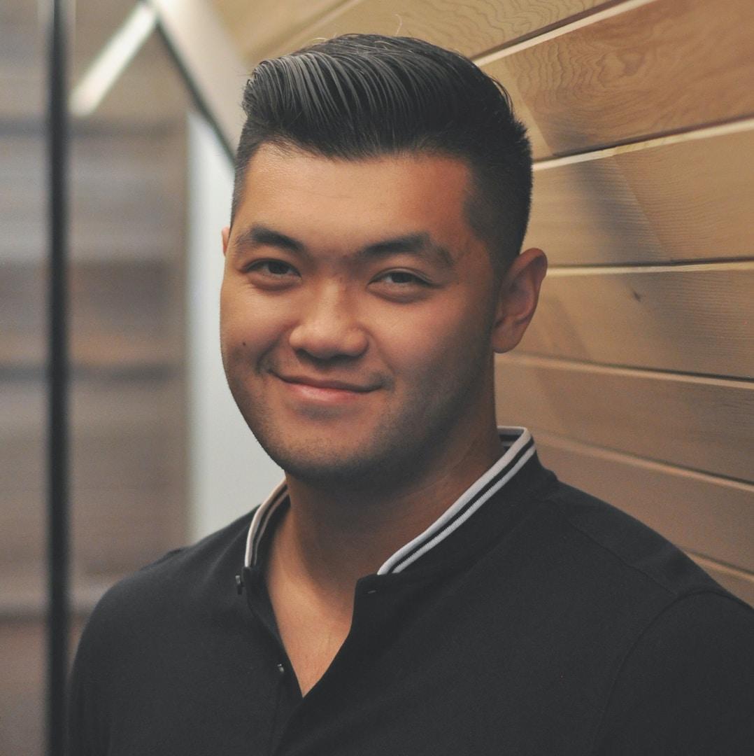 Avatar of user Jacky Chiu