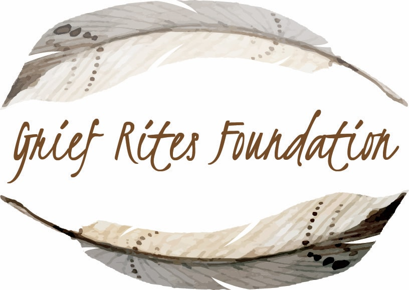 Go to Grief Rites Foundation's profile