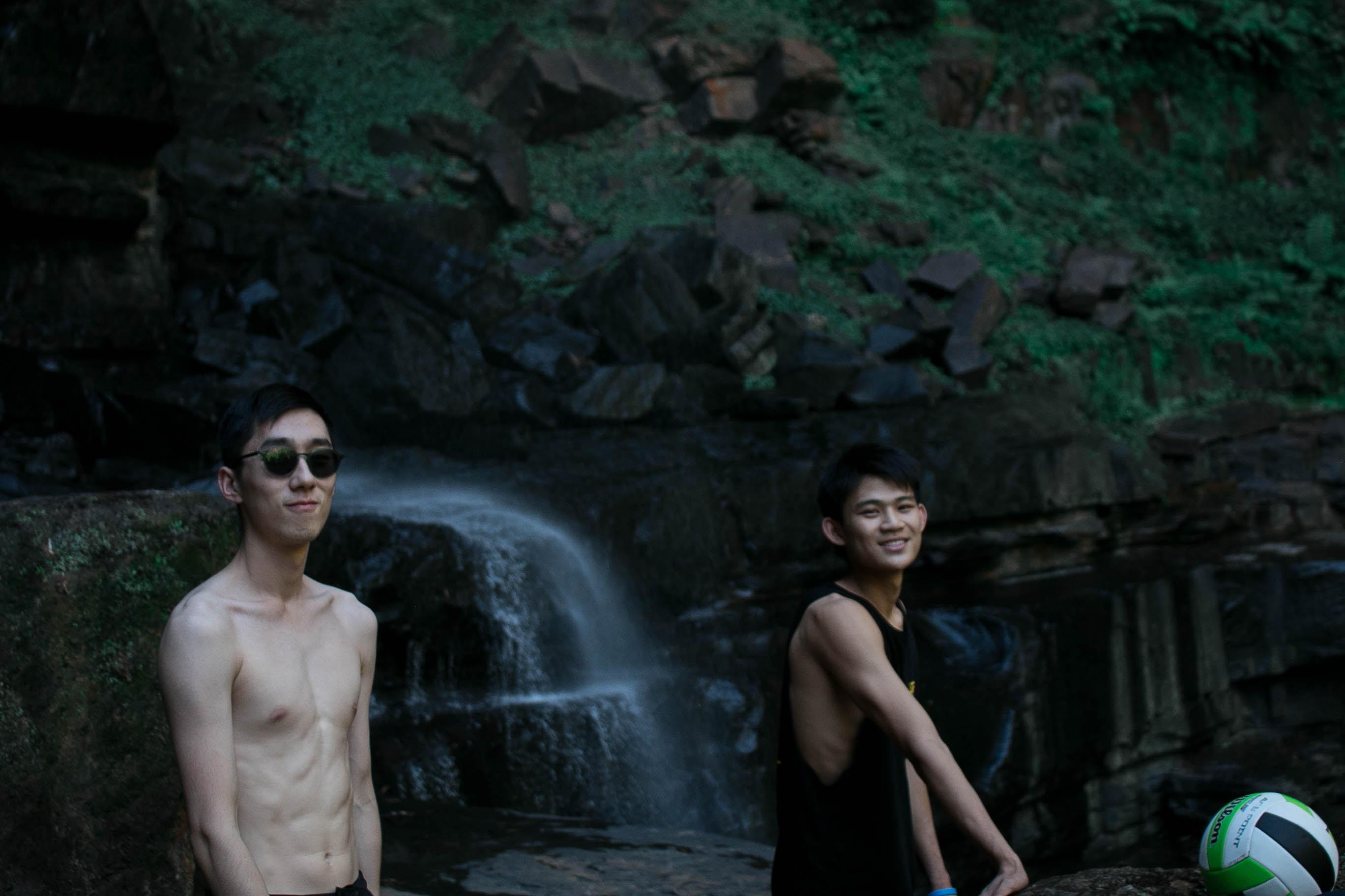 Avatar of user Jacky Zeng