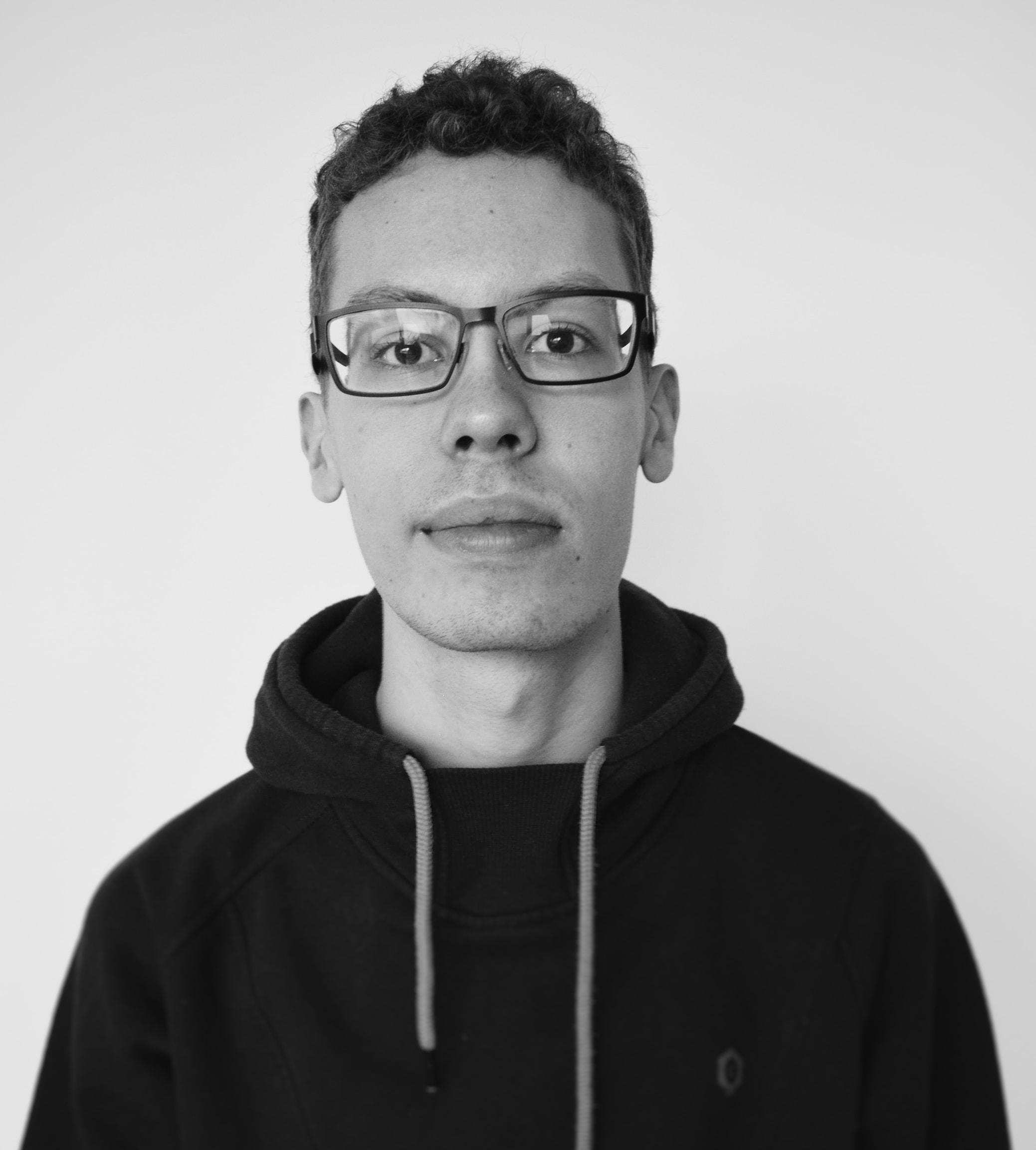 Avatar of user Andreas Vendelbo