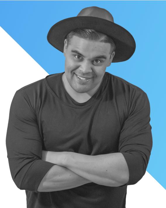 Avatar of user Edgar Chaparro
