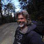Avatar of user Mark Thompson