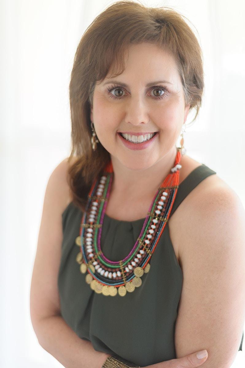 Go to Michelle Durand's profile
