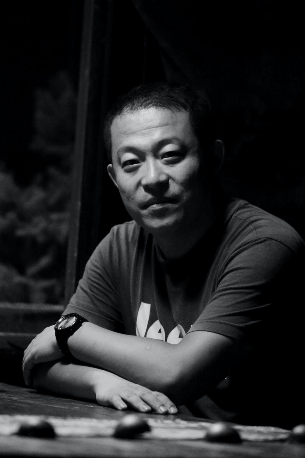 Avatar of user xiaole Zheng