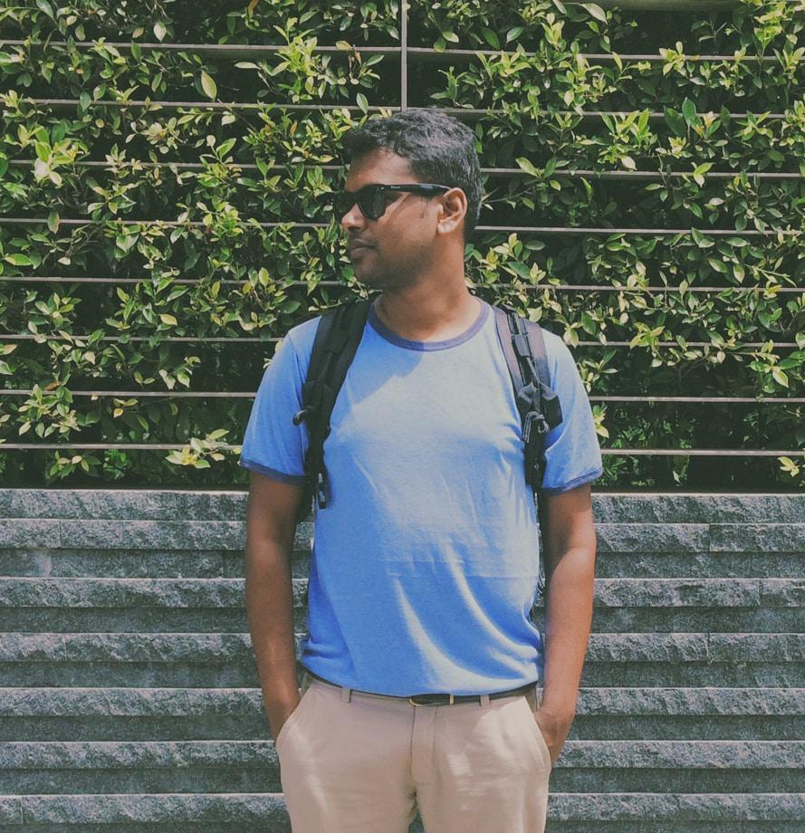 Go to praneeth reddy's profile