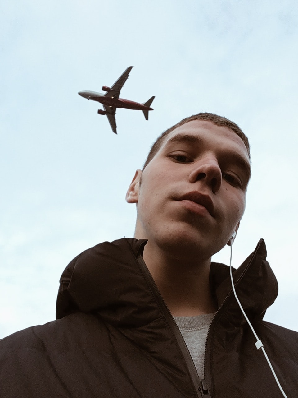 Go to Evgeniy Gromov's profile