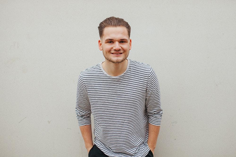 Avatar of user Josh Couch