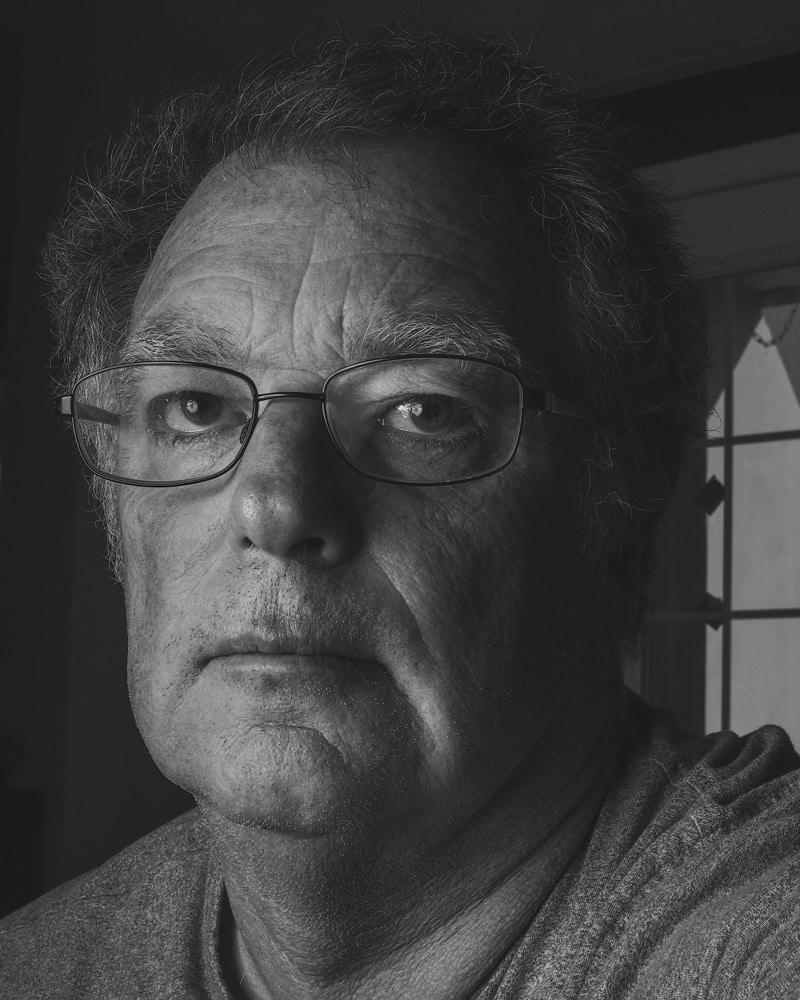 Avatar of user Ron Hewson