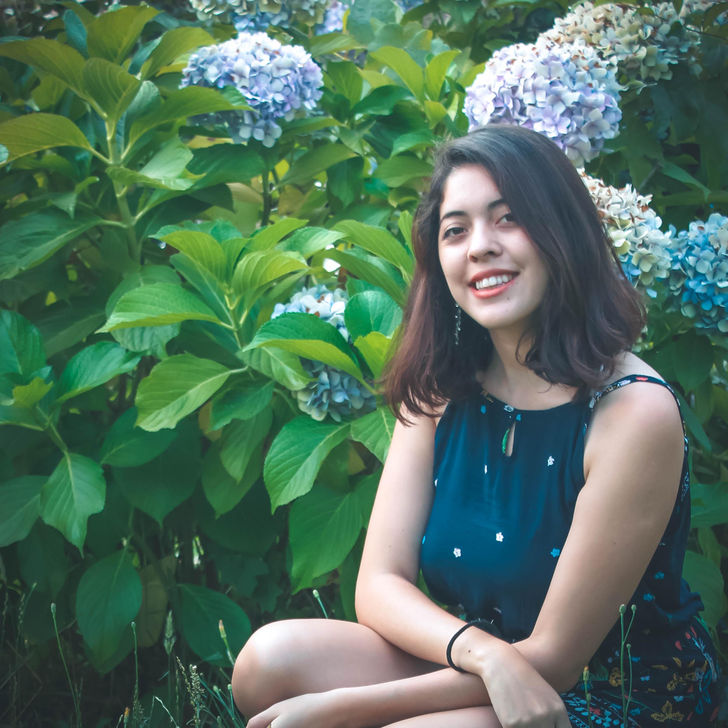 Go to Valentina Dominguez's profile