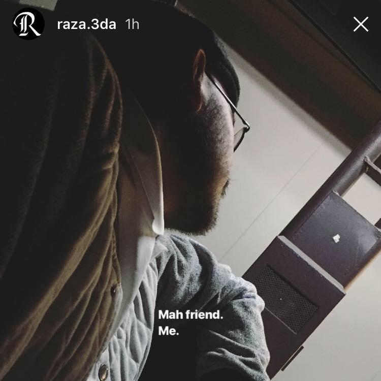 Go to Raza Luz's profile