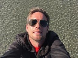 Go to Håkon von Hirsch's profile