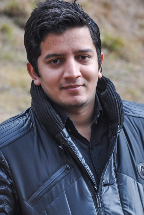 Go to Waqas Akhtar's profile