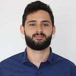 Avatar of user Guilherme Vasconcelos