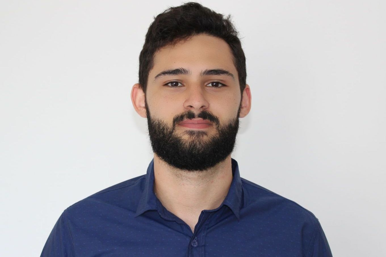 Go to Guilherme Vasconcelos's profile