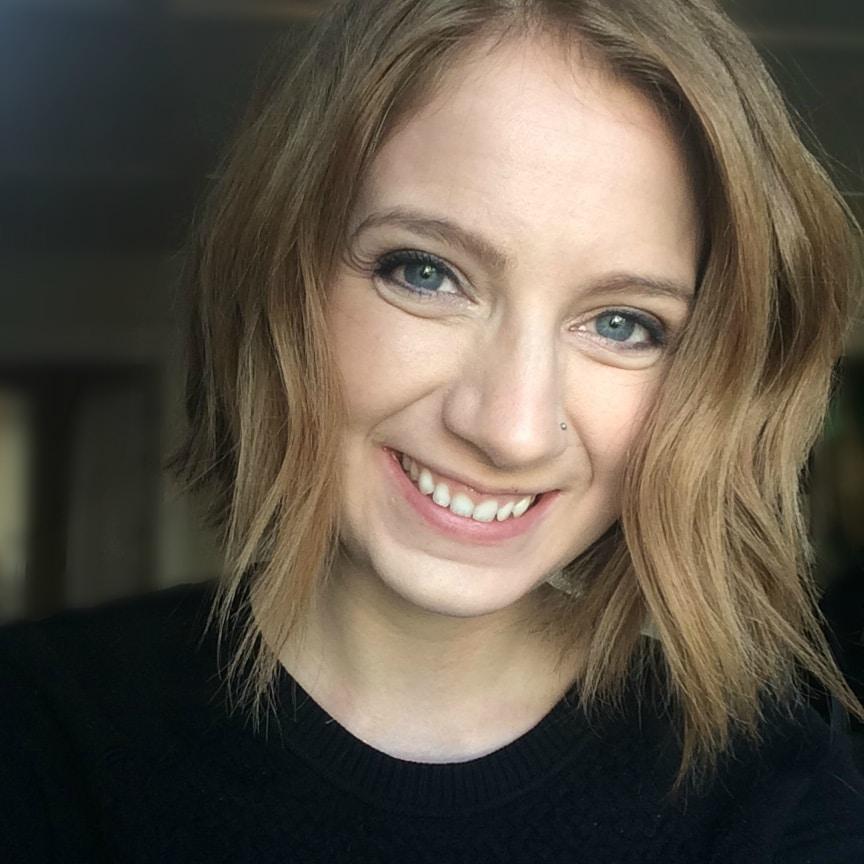 Avatar of user Sarah Robinson