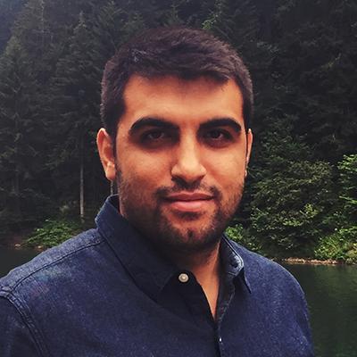 Go to Osman Köycü's profile