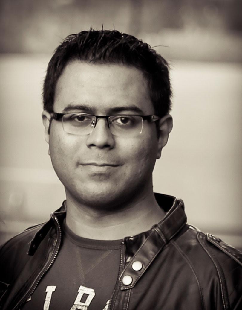 Go to Shadman Sakib's profile