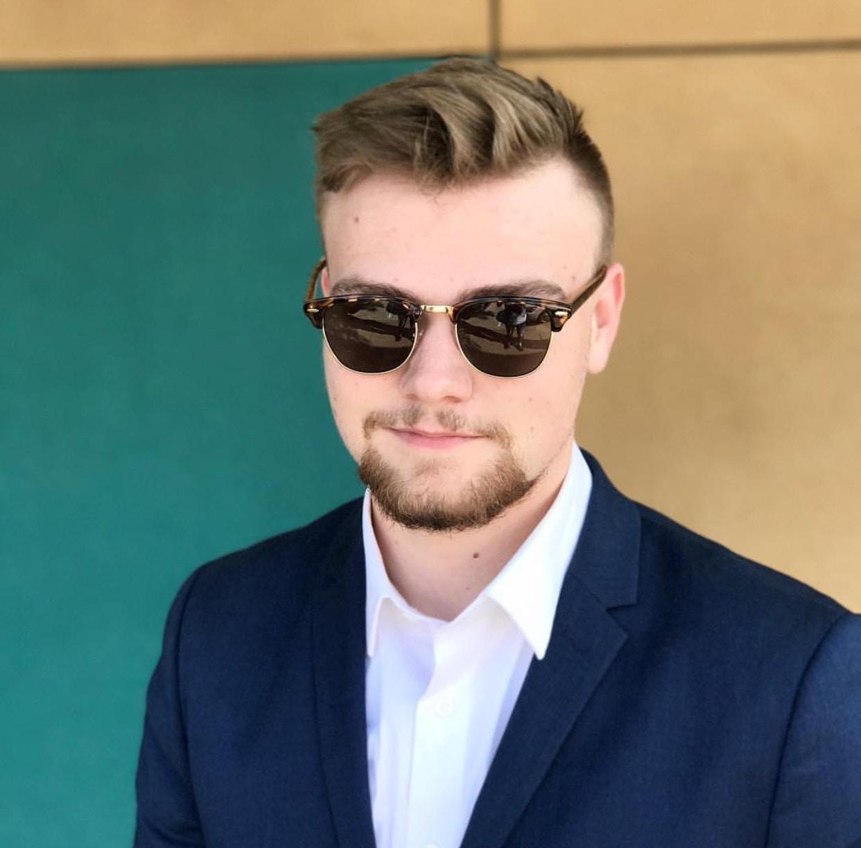 Avatar of user Payton Tuttle