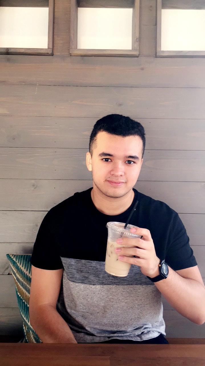 Go to Keanu-Mark Bisera-Freitas's profile
