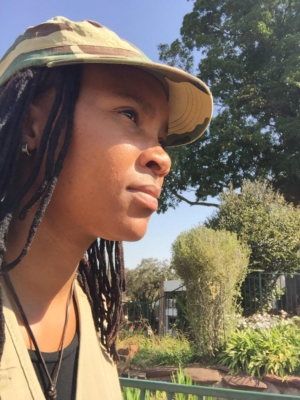 Go to Jorgina Nkosi's profile