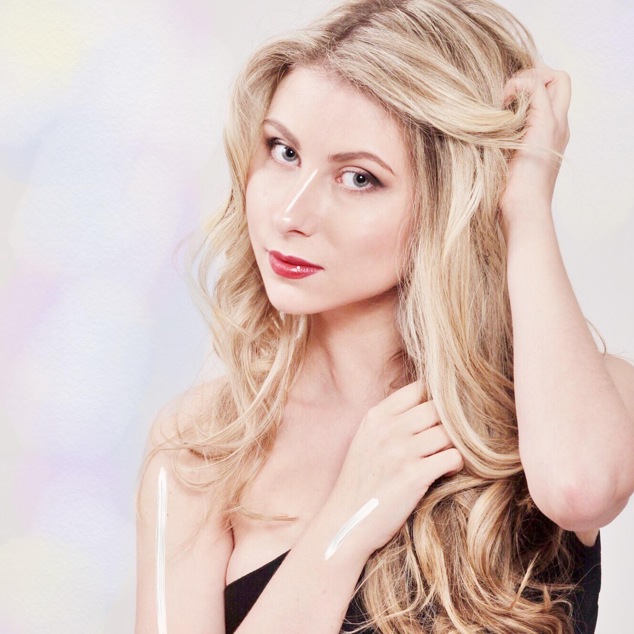 Go to Alexandra Baeva's profile