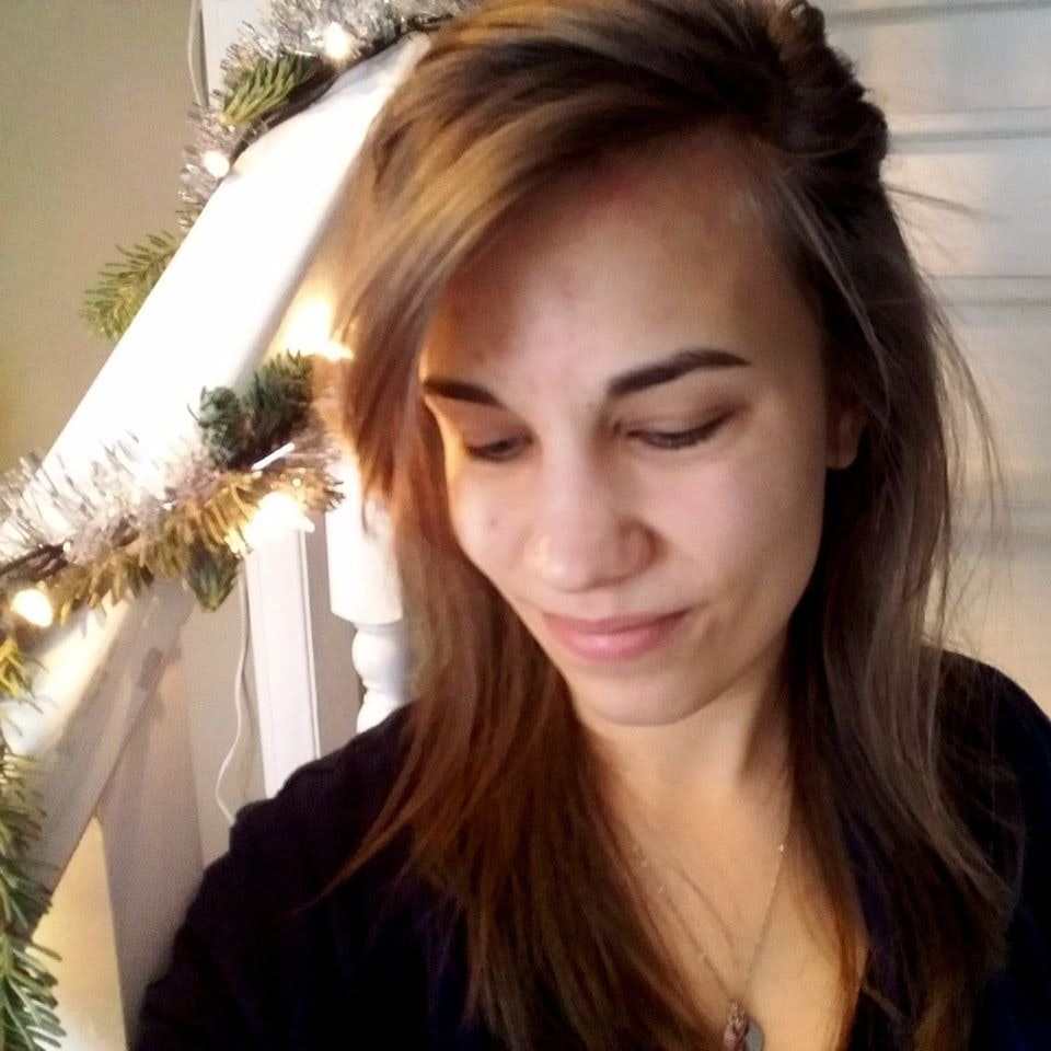 Go to Samantha Klassen's profile
