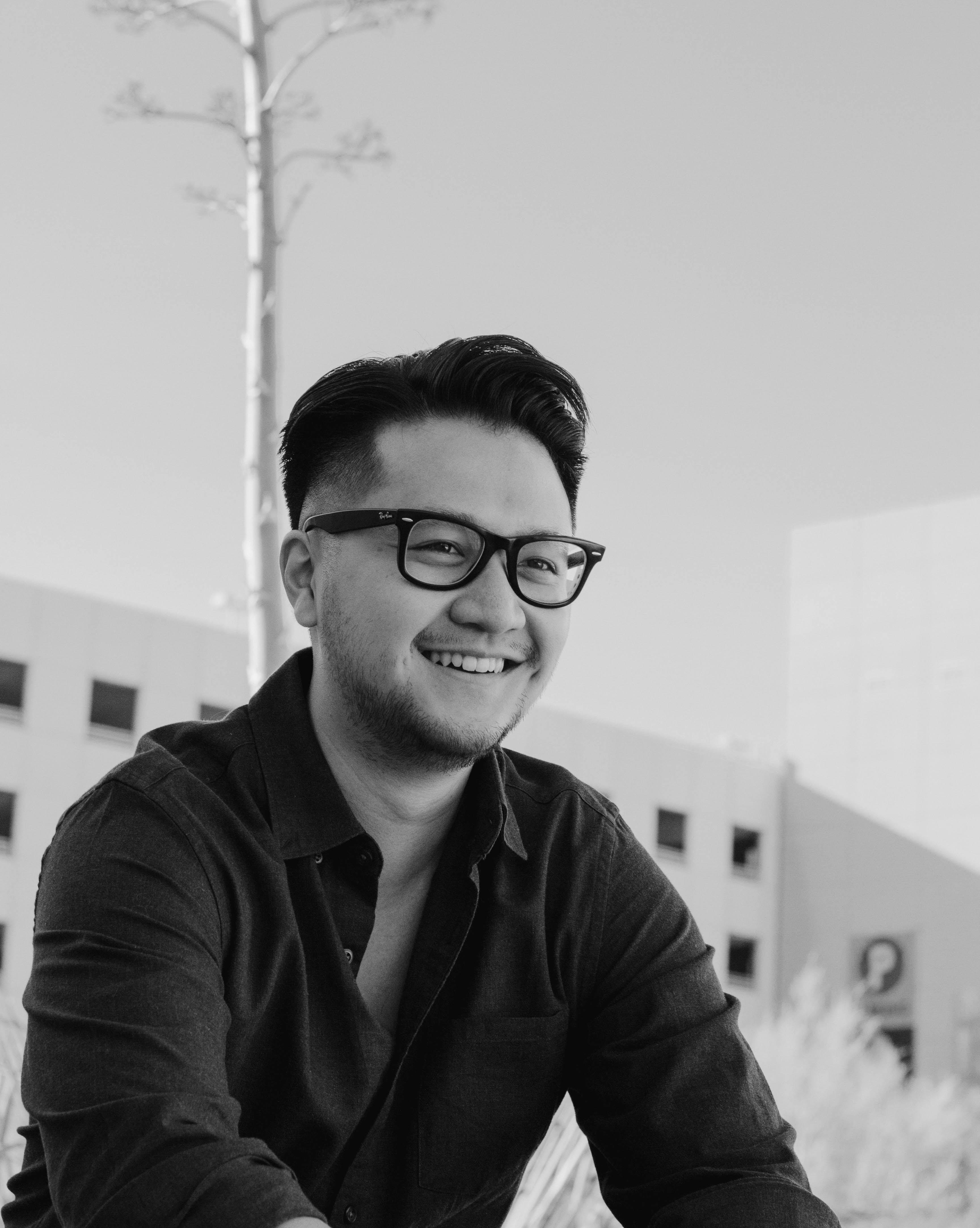 Avatar of user Tim Chow